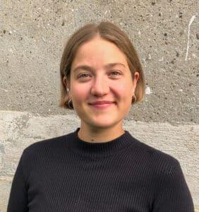 Psykolog Nina Kjar